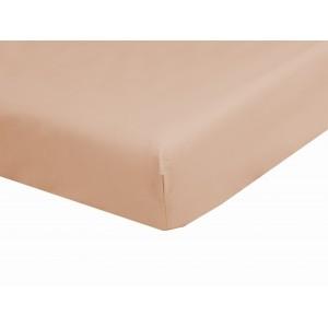 Drap Housse en Coton pour lit de Bébé 70 X 140