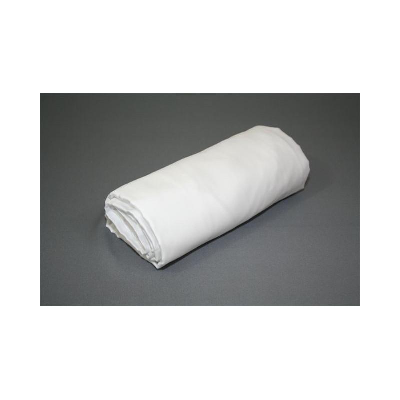drap plat uni coton existe en 11 coloris. Black Bedroom Furniture Sets. Home Design Ideas
