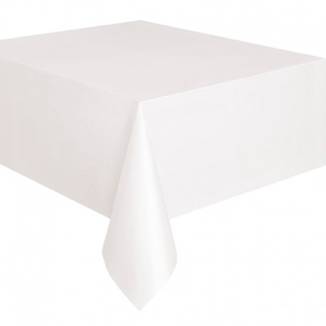 Nappe blanche 200 / 200
